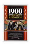 1900, 1976 (Novecento) ジクレープリント