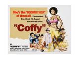 Coffy, 1973 Impressão giclée