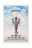 Heaven Can Wait, 1978 Reproduction procédé giclée