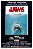 Jaws, 1975 Impressão giclée