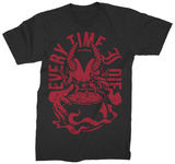 Every Time I Die- Hocus Pocus T-Shirt