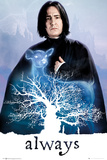 Harry Potter- Always Poster