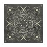 Geometric Tile VIII Posters by Chariklia Zarris