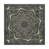 Geometric Tile VI Posters by Chariklia Zarris