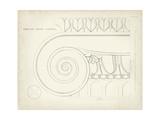 Greek and Roman Architecture IX Prints by Thomas Kelly