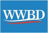 WWBD - Baby Blue Prints