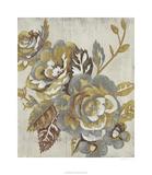 Honeyed Blooms II Limited edition van Chariklia Zarris