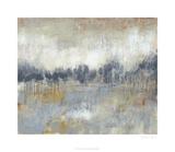 Cool Grey Horizon II Særudgave af Jennifer Goldberger