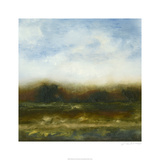 Fall Horizon II Limited Edition by Sharon Gordon