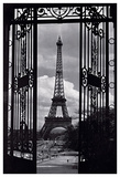 At The Gates Of Paris Pósters