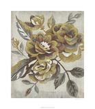 Honeyed Blooms I Limited edition van Chariklia Zarris