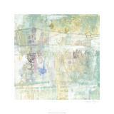 Washed Pastel I Limited Edition by Jennifer Goldberger