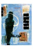 Ravissement Poster av Jacques Clement