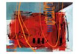 Béatitude Plakater av Jacques Clement