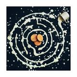 The Cookies for Minotaur Valokuvavedos tekijänä Dina Belenko