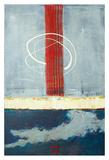 Félicité Poster van Jacques Clement