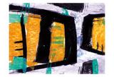 Suave Affiches van Jacques Clement