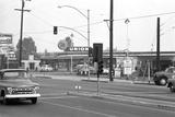 Donald Nixon Properties Fotografie-Druck von Grey Villet