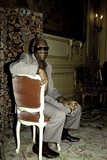 Ray Charles Foto von  Globe Photos LLC
