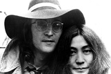 John Lennon Foto av  Globe Photos LLC