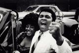 Muhammad Ali Foto von  Globe Photos LLC