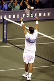 Pete Sampras Photo by  Globe Photos LLC