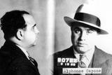Al Capone Photo by  Globe Photos LLC