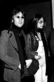 John Lennon Foto di  Globe Photos LLC