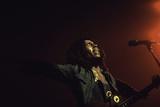 Bob Marley Foto von  Globe Photos LLC