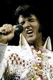 Elvis Presley Photo by  Globe Photos LLC