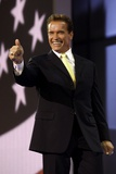 Arnold Schwarzenegger Foto von  Globe Photos LLC