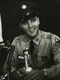 Elvis Presley Foto van  Globe Photos LLC