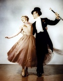 Fred Astaire Foto av  Globe Photos LLC