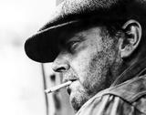 Jack Nicholson Fotografía por  Globe Photos LLC