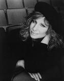 Barbra Streisand Fotografia por  Globe Photos LLC