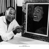 Duke Ellington Photo by  Globe Photos LLC