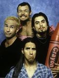 Red Hot Chili Peppers Foto di  Globe Photos LLC