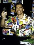 Arnold Schwarzenegger Foto di  Globe Photos LLC