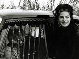 Ingrid Bergman Photo by  Globe Photos LLC