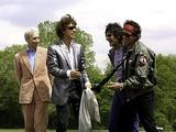 Rolling Stones Foto af  Globe Photos LLC
