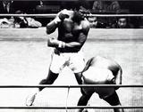 Muhammad Ali Fotografía por  Globe Photos LLC