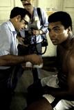 Muhammad Ali Foto af  Globe Photos LLC