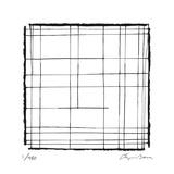 Gravity Drawing 1 Édition limitée par Lynn Basa