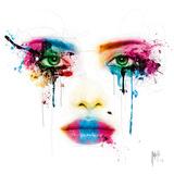 Farben Poster von Patrice Murciano
