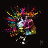 New Future アート : パトリス・ムルシアーノ
