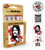 The Walking Dead - Daryl Coaster Set Sous-verre