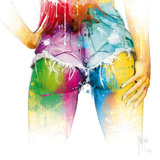 Preston Lee Posters by Patrice Murciano