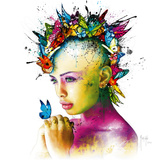 Power of Love Posters par Patrice Murciano