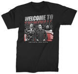 Trailer Park Boys- Welcome to Sunnyvale T-Shirts