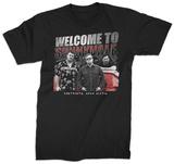 Trailer Park Boys- Welcome to Sunnyvale T-Shirt